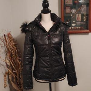 Aeropostale puff jacket